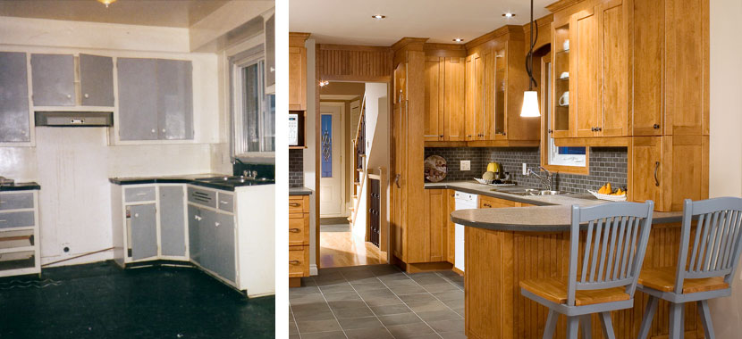 cuisine petite et fonctionnelle 20170814051829. Black Bedroom Furniture Sets. Home Design Ideas