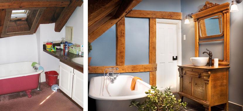 Max larocque - Configuration salle de bain ...