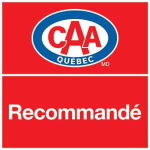 Max Larocque Construction - Recommandé CAA Québec