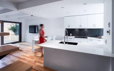 5 conseils pour vous aider dans la conception de votre cuisine de rêve