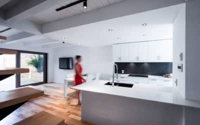 5 tips to help you design your dream kitchen