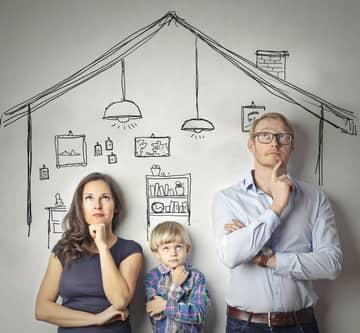 Max Larocque Construction - À l'aide des familles qui ont un projet de rénovation en tête