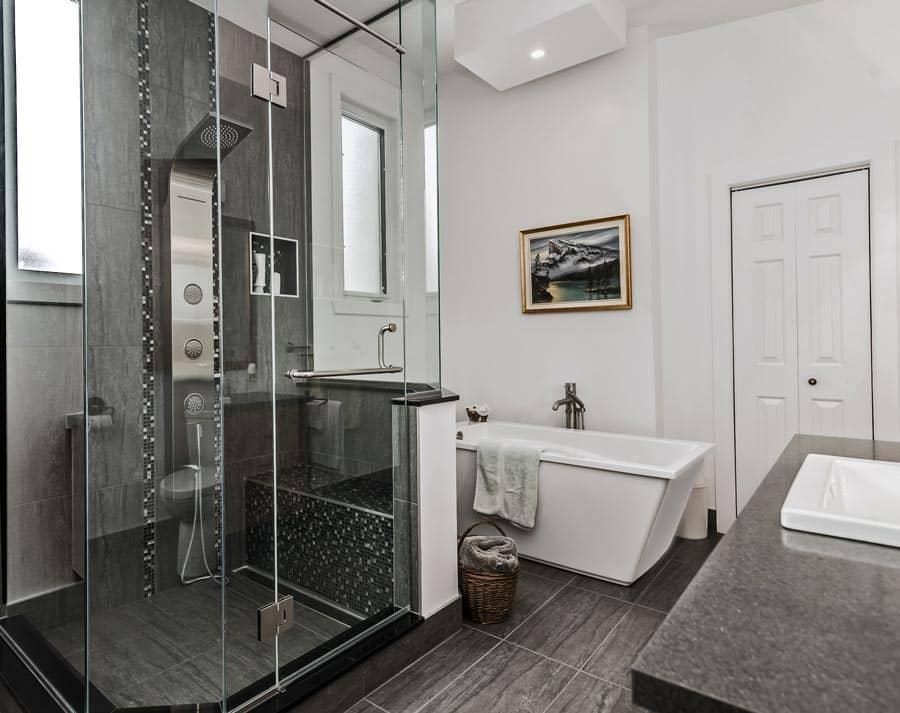 baignoire transforme en douche stunning transformer une. Black Bedroom Furniture Sets. Home Design Ideas