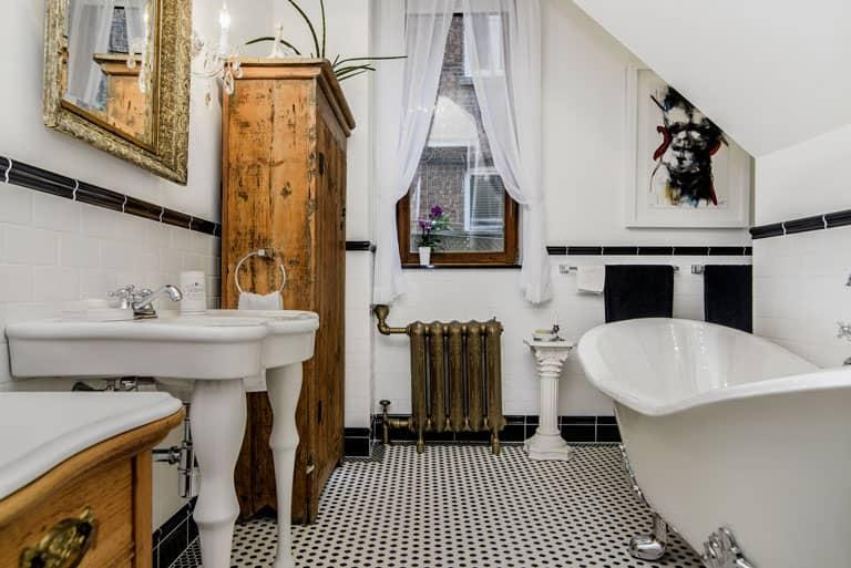 R novation de salle de bain montr al max larocque for Renovation salle de bain montreal