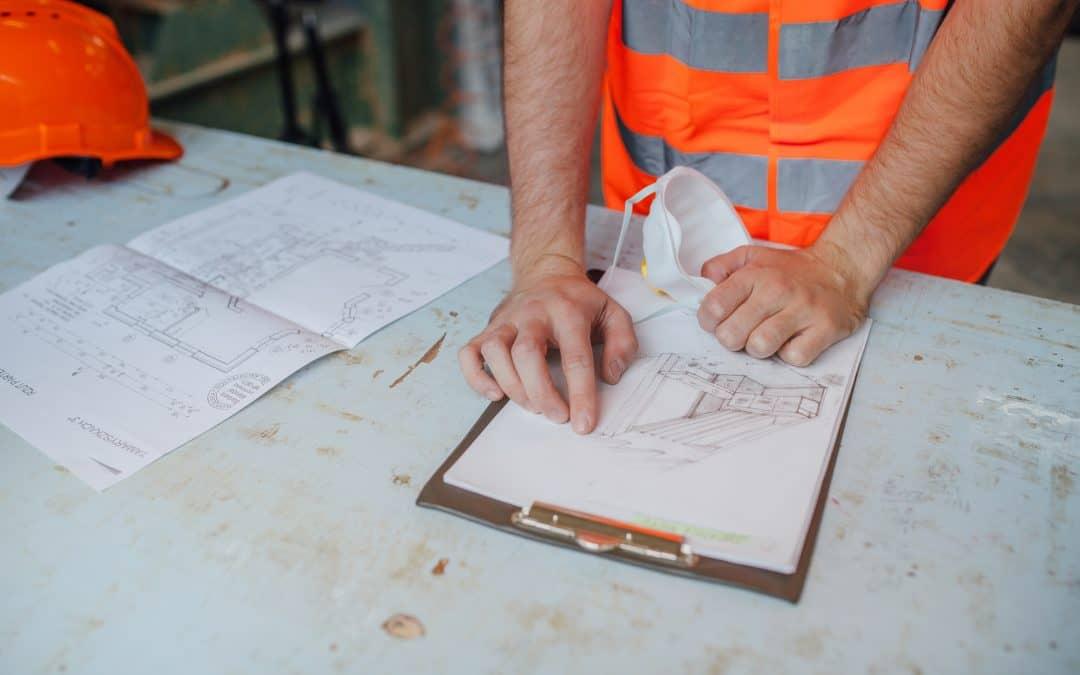 Permis pour travaux : les étapes administratives avant les rénovations