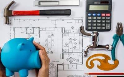 Comment évaluer le budget rénovation de votre maison ?