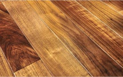 When to replace your floor: different materials and their longevity